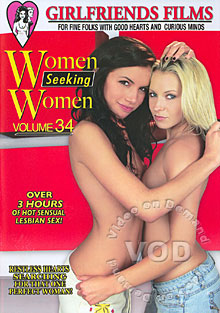 Women Seeking Women Volume 34