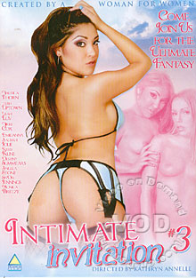 Intimate Invitation 3