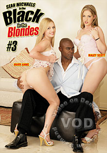 Black In The Blondes 3