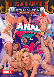Anal Prostitutes On Video 5 (Disc 1)