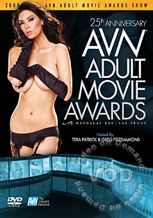 2008 AVN Adult Movie Awards