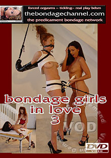 TBC 176 - Bondage Girls In Love 3