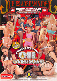 Oil Overload (Disc 2)