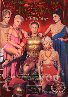 Ambition Power Lust In Roma (Disc 1)