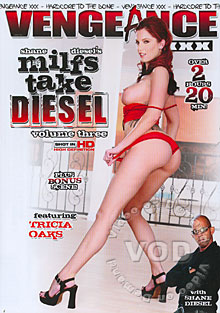 MILFs Take Diesel Volume Three