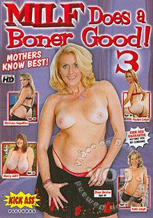 MILF Does A Boner Good! 3