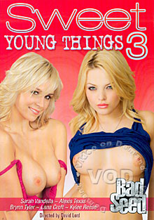 Sweet Young Things 3