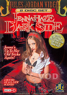 Jenna Haze Dark Side (Disc 2)