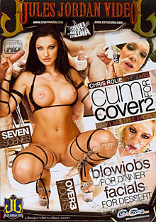 Cum For Cover 2