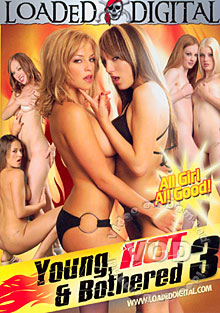 Young, Hot & Bothered 3