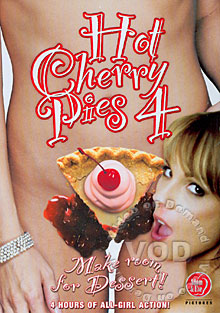 Hot Cherry Pies 4