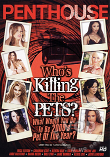Who's Killing The Pets?