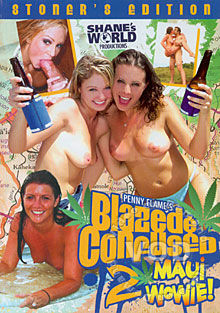 Blazed & Confused 2 - Maui Wowie!