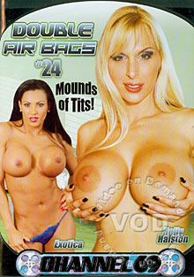 Double Air Bags 24