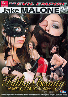 Filthy Beauty - The Best Of Bobbi Starr