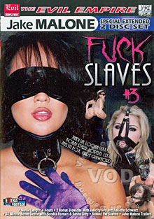 Fuck Slaves 3 -DIsc 1