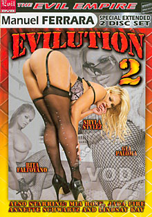 Evilution 2 - Disc 2