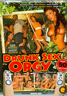 Drunk Sex Orgy - Jungle Bangers