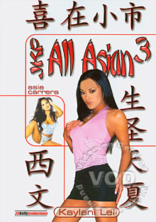 All Asian 3