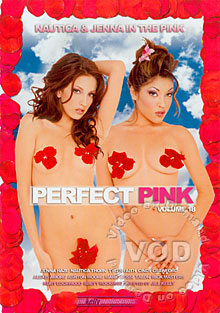 Perfect Pink Volume 18
