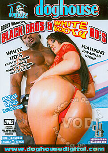 Black Bros & White Booty Ho's (French Language)