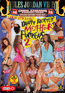 Dirty Rotten Mother Fuckers 2 (DIsc1)
