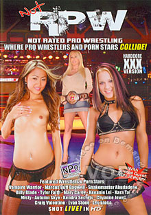 Not Rated Pro Wrestling (NRPW)