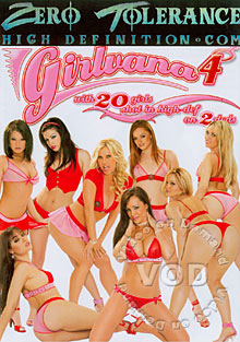 Girlvana 4 (Disc 1)