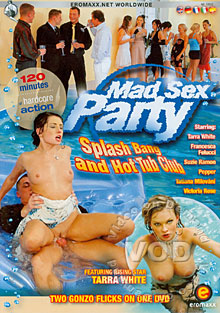Mad Sex Party - Splash Bang