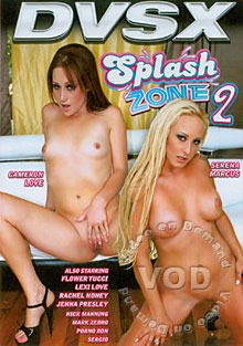 Splash Zone 2