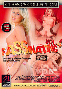 Fassinating Vol. 4