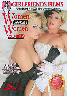 Women Seeking Women Volume 39