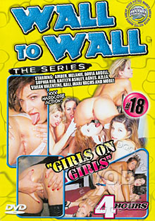 Wall To Wall The Series 18 - Girls On Girls