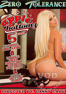 Apple Bottomz 5