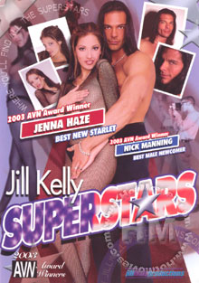 Jill Kelly Superstars