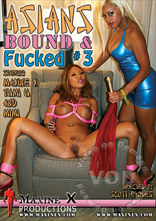 Asians Bound & Fucked 3