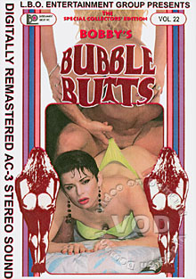 Bubble Butts 22