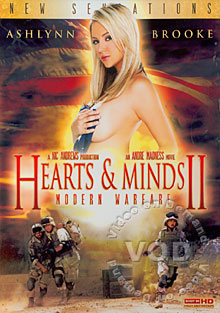 Hearts & Minds II -  Modern Warfare (Disc 2)