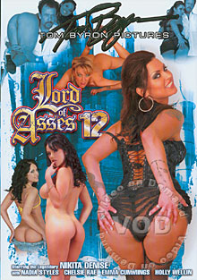 Lord Of Asses 12