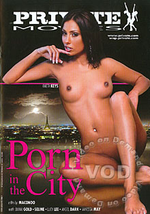 Porn In The City (Spanish)