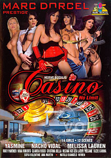 Casino No Limit (French)