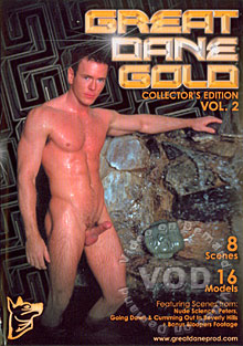Great Dane Gold Vol. 2 - Collector's Edition
