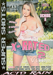 X-Rated 2