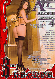 All Alone 4 (Disc 2)