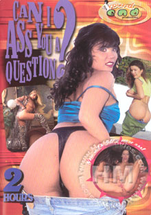 Can I Ass You a Question?