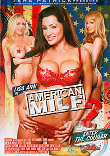 American MILF 2 - Enter The Cougar