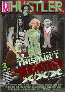 This Ain't The Munsters XXX (Disc 2)