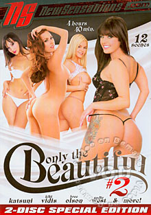Only The Beautiful 2 (Disc 2)