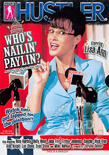 Who's Nailin' Paylin? - Adventures Of A Hockey MILF