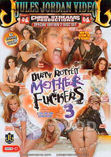Dirty Rotten Mother Fuckers 3 (Disc 2)